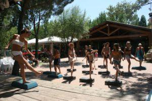 Badiaccia Camping Village