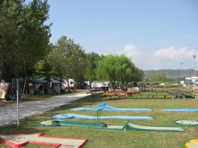 Camping Umbria