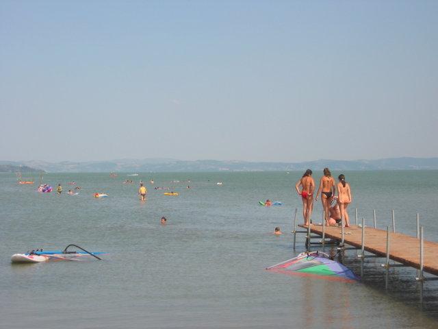 Campeggio Lago Trasimeno